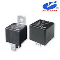 HLS-CMA3-1 РЕЛЕ (12VDC) ток-80A / контакты-1C