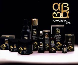 Линия на основе арганового масла ARGABETA