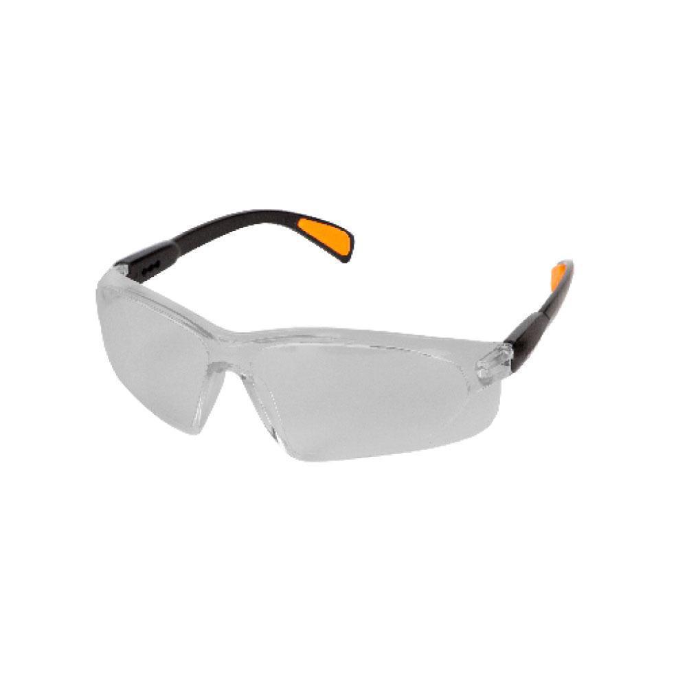 Очки защитные Vulcan (серебро) Sigma 9410471