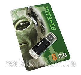 USB Flash - накопитель Hi-Rali 8GB