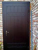 Входные двери 21 Балкар-Днепр