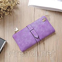 Женский клатч Baellerry Friend ( purple )