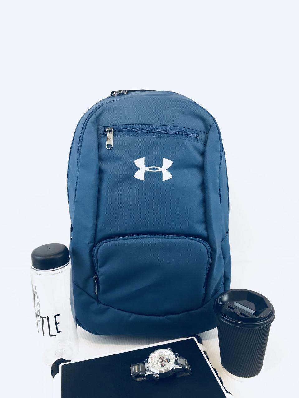 """Спортивный рюкзак """"UNDER ARMOUR 8254"""" (реплика)"""