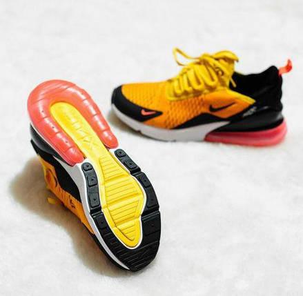 Мужские кроссовки Nike Air Max 270 Tiger , фото 2