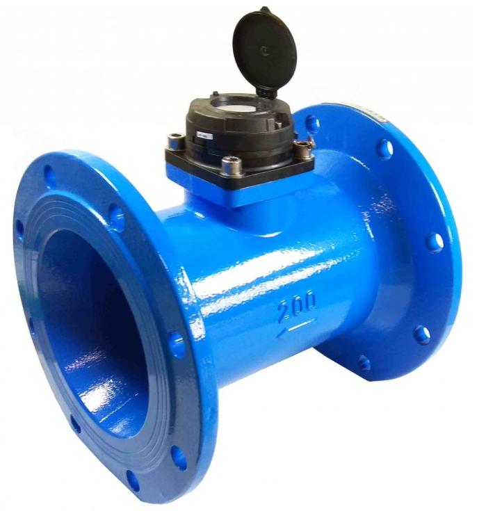 Счётчик воды ирригационный PoWoGaz WI-150 Ду-150 ХВ