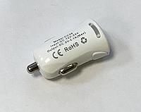 Автомобильное зарядное устройство 1 USB порта 2А iVon CC-29