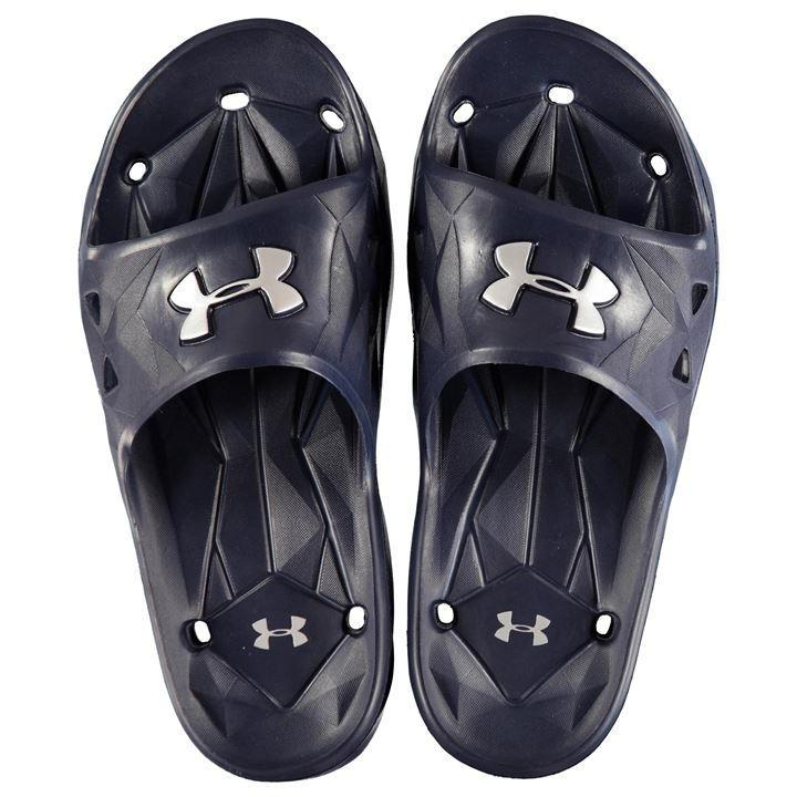Шлепки Under Armour Locker III Mens Sliders