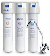 Фільтр для води Аквафор Кристалл Н (для жорсткої води, пом'якшення)