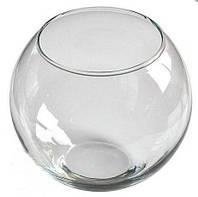 Круглый аквариум – Шар, 14 литров