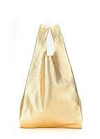 Кожаная сумка POOLPARTY Tote, фото 1