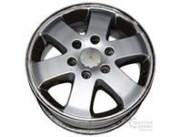 Диск колёсный для Mercedes Sprinter 906 2006-2018 A0014014002