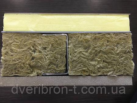 Стандарт Proof Рио SL винорит дуб темный нерж порог, фото 2