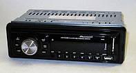 Автомагнитола Рioneer 1045P + парктроник × 4 датчика