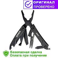 Мультитул Gerber Dime Micro Tool Black 31-001134