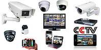 Встановлення систем відеонагляду для офісу дому тощо