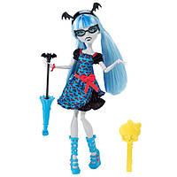 Кукла Mонстр Хай Гулия как Дракулаура Слияние монстров - Ghoulia Yelps Freaky Fusion Monster High