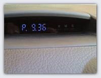 Бортовой компьютер RoboCar-Opti для Лачетти хетчбек,универсал (СИНИЙ), фото 1