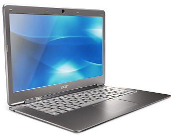 Ремонт ноутбуков Acer (Киев)