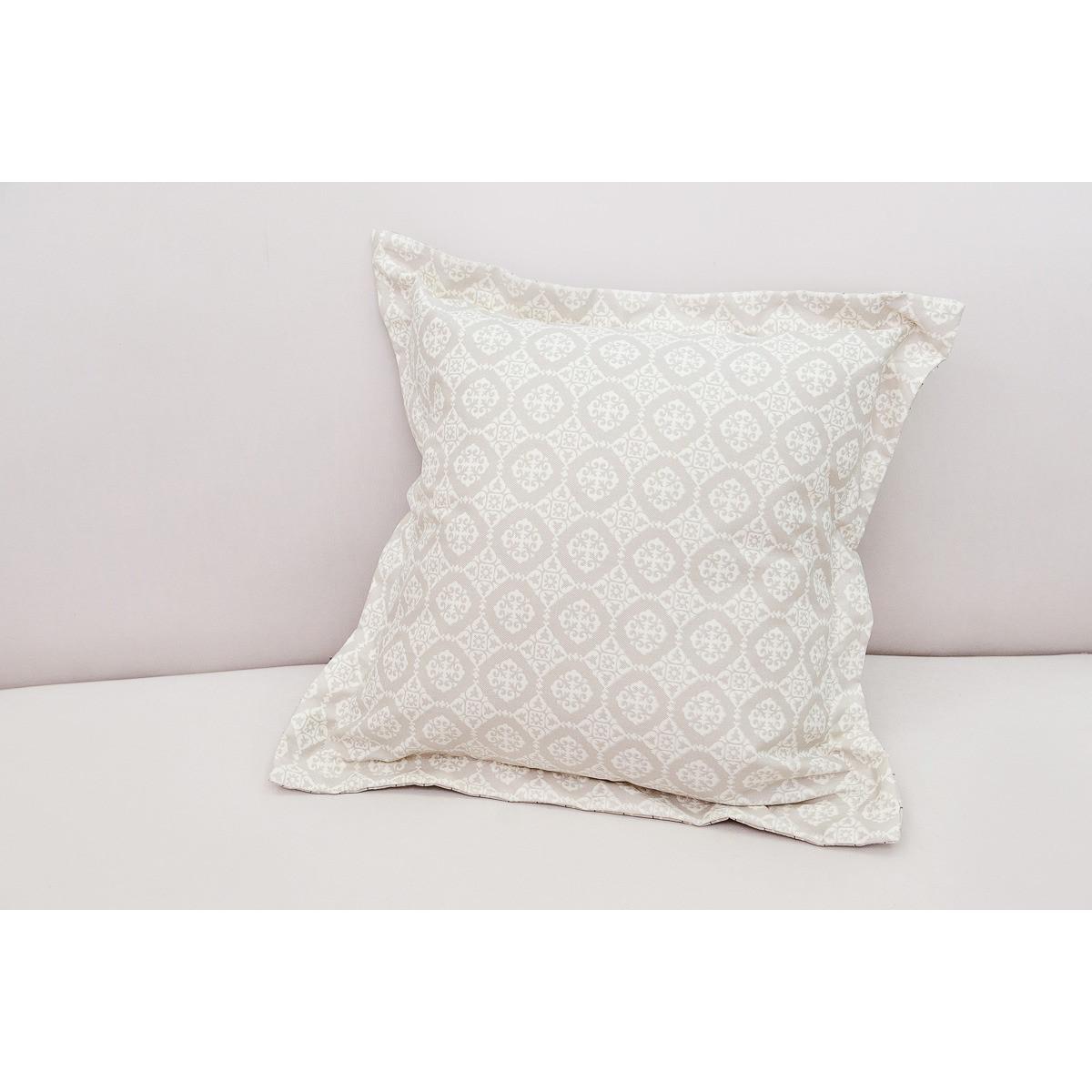 Декоративная подушка Ажур 40х40 см