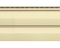 Сайдинг VOX Панель стеновая (кремовый) 0,9625 м2