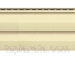 Сайдинг VOX Панель стеновая (кремовый)