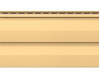 Сайдинг VOX Панель стеновая (жёлтый) 0,9625 м2
