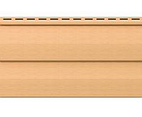 Сайдинг VOX Панель стінова (бурштиновий) 0,9625 м2