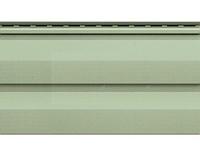 Сайдинг VOX Панель стеновая (светло-зелёный) 0,9625 м2