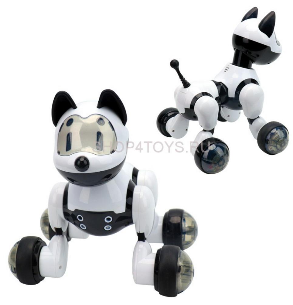 Радиоуправляемая интерактивная собака Youdy - MG014 ***