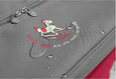 Подвесной складной кофр - кейс с крючком ( органайзер - косметичка ), фото 3