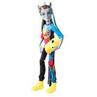 Кукла Mонстр Хай Нейтан Рот Слияние монстров - Neighthan Rot Freaky Fusion Monster High