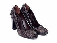 Туфлі Etor 1361-1765-23 38 коричневі, фото 1