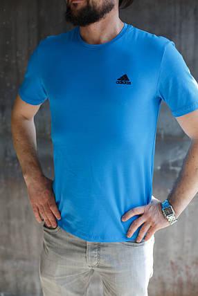 Футболка мужская Adidas., фото 2