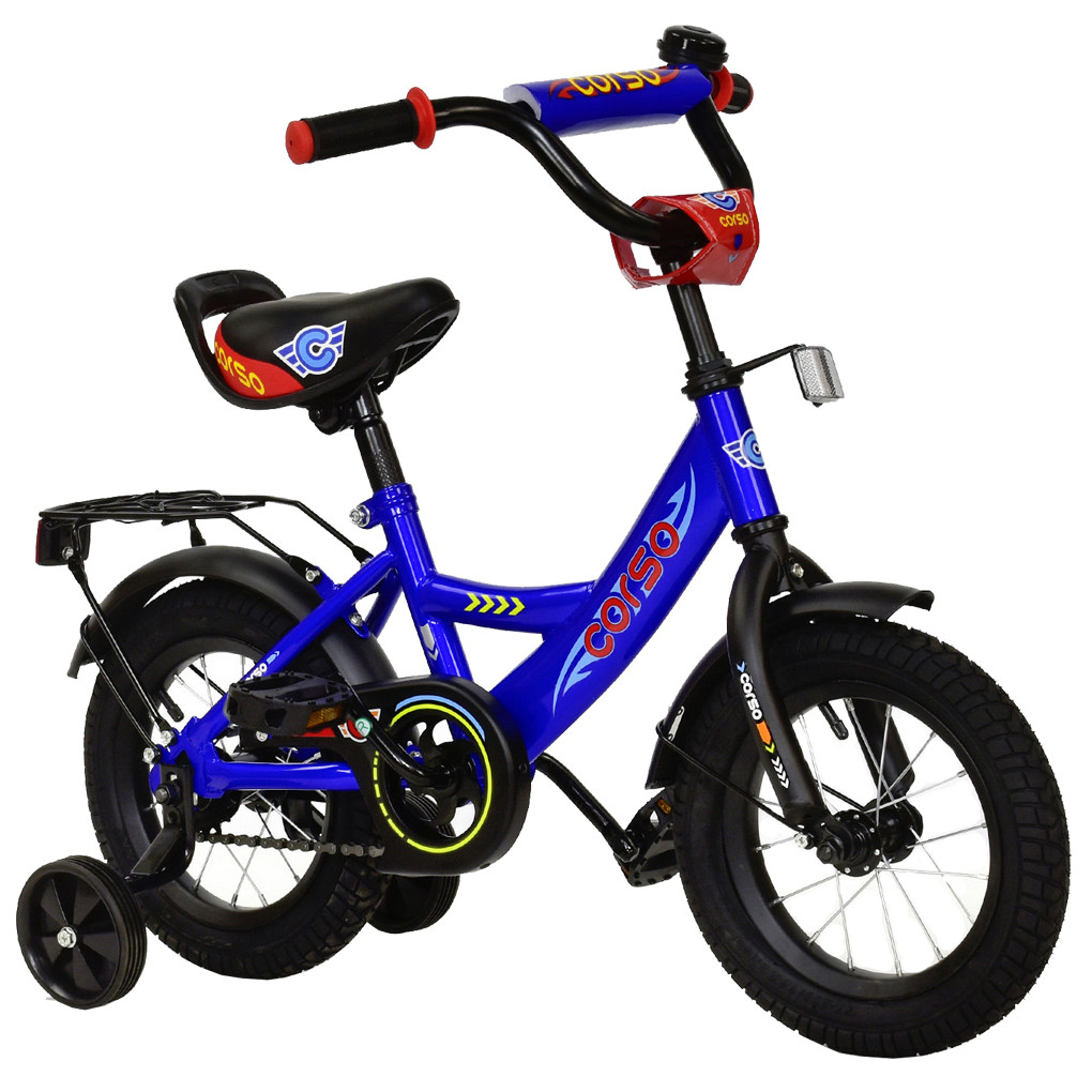 Велосипед CORSO Синий С-14999