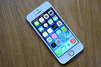 Новый Apple Iphone 5s 16Gb Gold Neverlock Оригинал! , фото 1