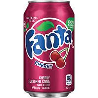 Fanta - Cherry