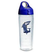 Бутылка для воды Tervis Adirondack Chair - Blue 700 мл