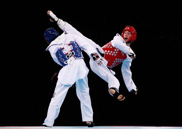 World Taekwondo (ТХЭКВОНДО WTF)