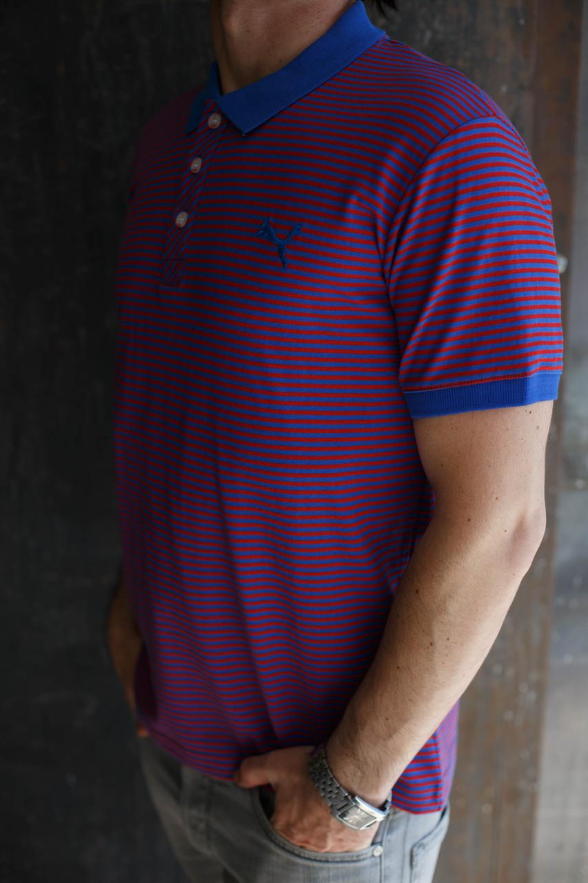 Мужская тениска Puma.
