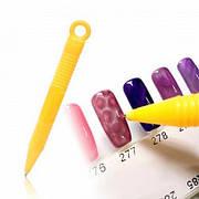 Магнитная ручка для росписи ногтей 3D