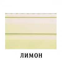 Панель стеновая (корабельная доска) DOCKE Лимон (0,835 м2), фото 1