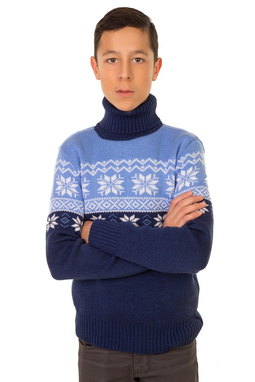 """Свитер для мальчика """"Рождество"""""""