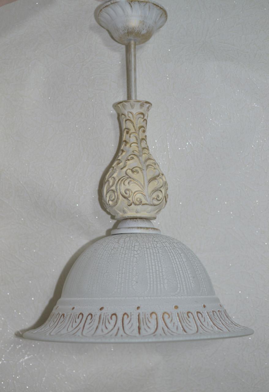 Люстра, 1 лампа