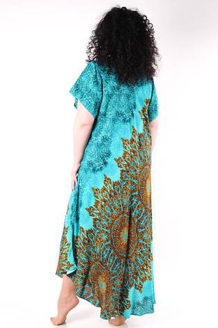 Женское летнее платье 1286-1, фото 2