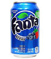 Газировка Fanta Berry 355ml