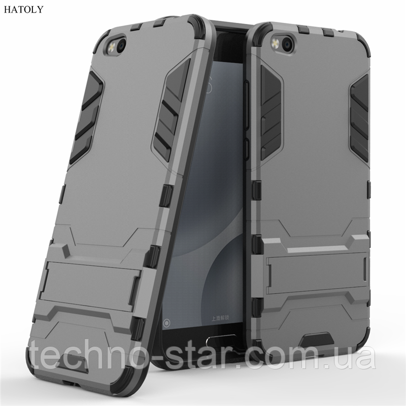 Противоударный чехол (бампер) для Xiaomi Redmi Mi5C