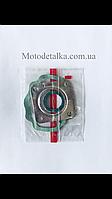 Прокладка под цилиндр HONDA  DIO-50 см3.