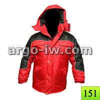 Куртка рабочая утепленная в Черниговской области ,Куртка зимняя в Одессе,