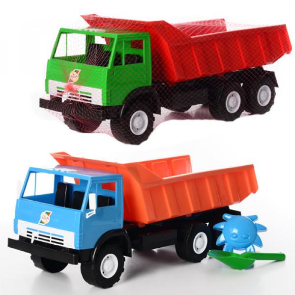 Іграшковий Автомобіль Х3 Оріон 443 з лопаткою