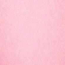 Фетр жесткий 1 мм, лист 20x30 см, светло-розовый (Китай)